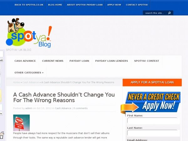 Cash advances for american express image 3