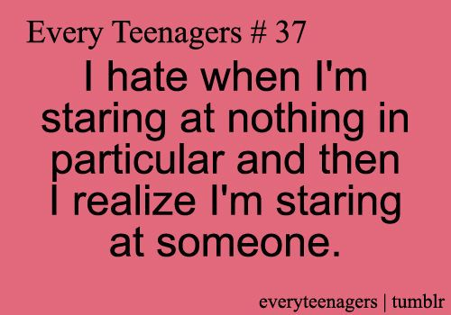 Oh how I hate that:\