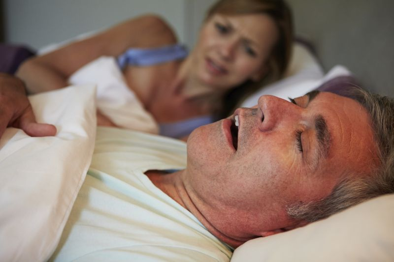 15 Solutions to Help You Sleep Without Snoring
