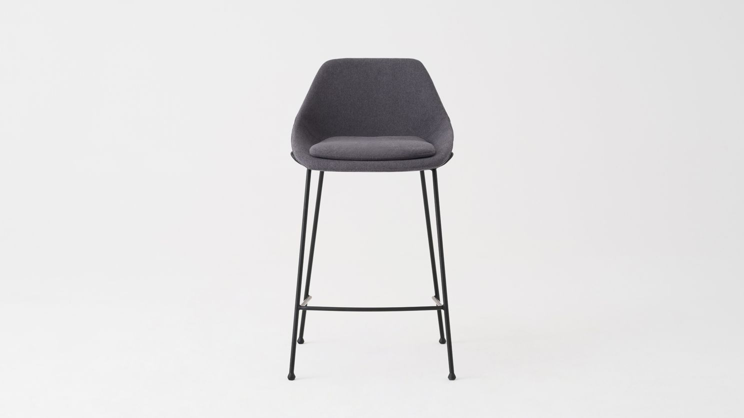 Groovy Eq3 Nixon Counter Stool 20W X 21 2D X 36H Kick Height Beatyapartments Chair Design Images Beatyapartmentscom