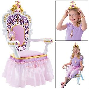 My Size Barbie Princess Throne Princess Party Decorations Disney Princess Party
