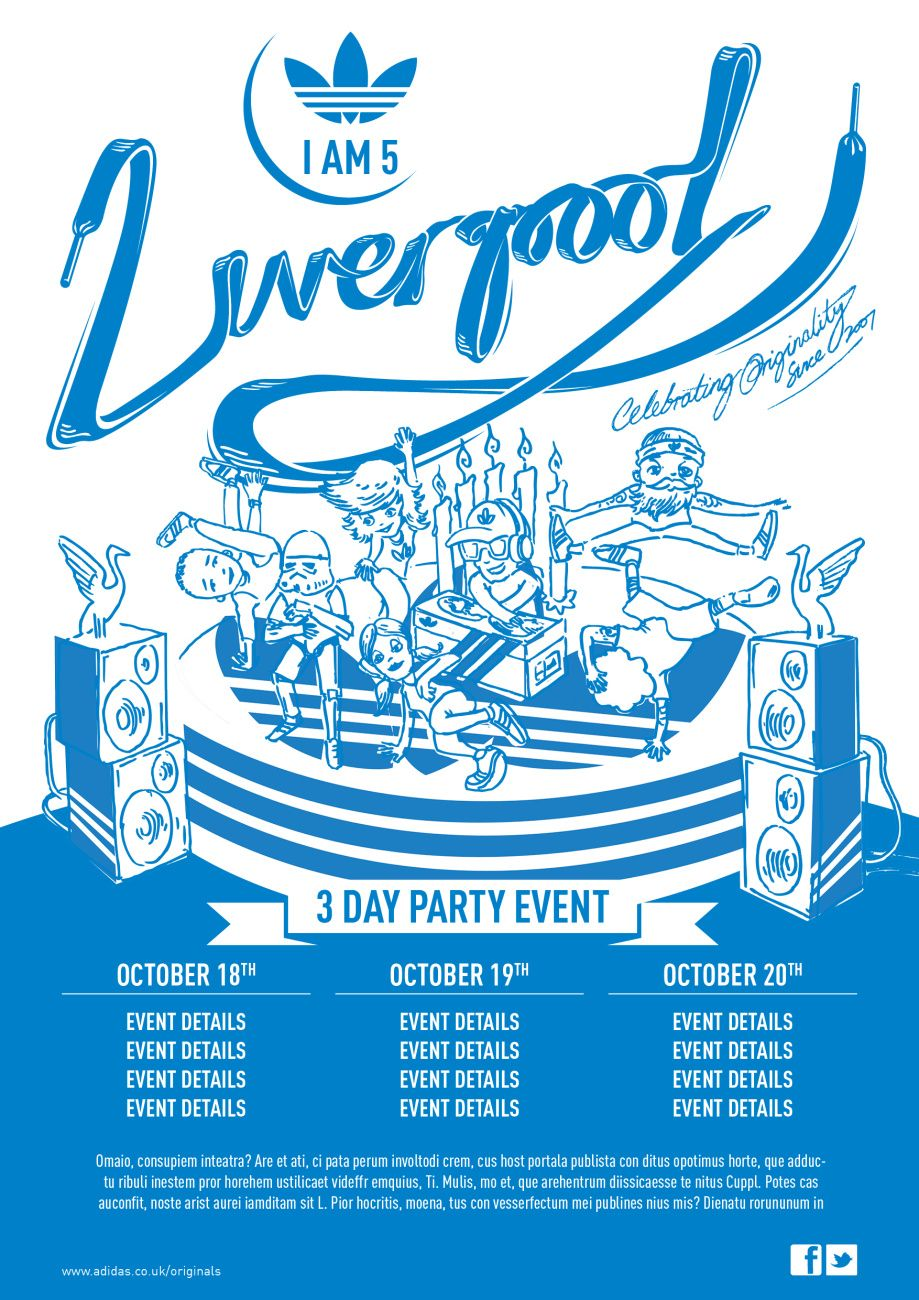 loverpool poster in 2020 Creative advertising, Jr art