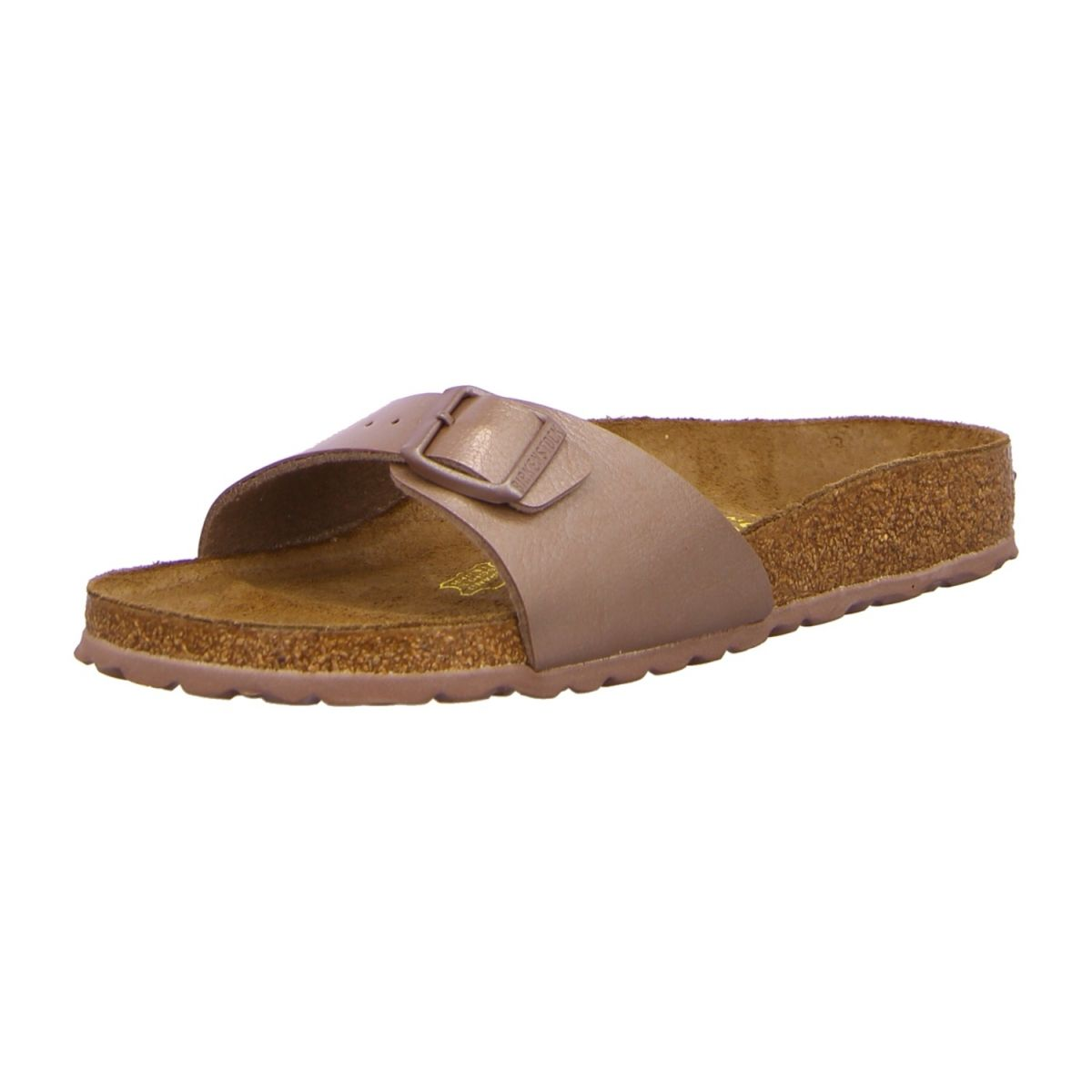 NEU: Birkenstock Pantoletten Madrid 439753 graceful