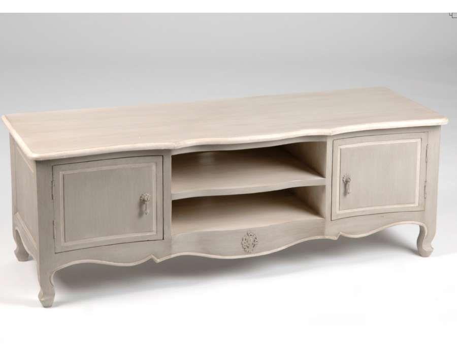 table rabattable cuisine paris meuble tv style baroque