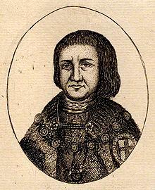 Photo of John de Vere, 15th Earl of Oxford – Wikipedia