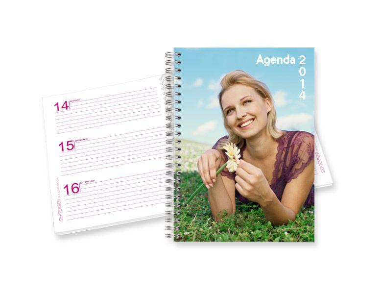 Ontwerp je eigen agenda met je favoriete foto 39 s ook leuk for Ontwerp je eigen kantoor