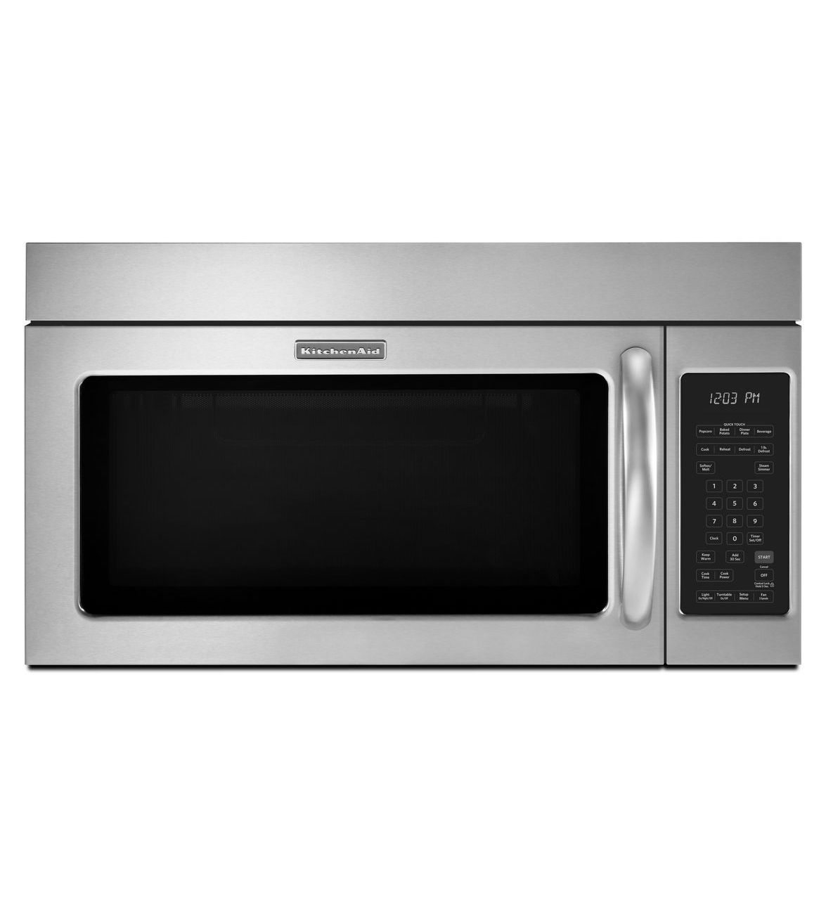 The Microwave That Insurance Is Offering Us After I Declined Kenmore For Monthonths Kitchenaid Hood Combination Oven