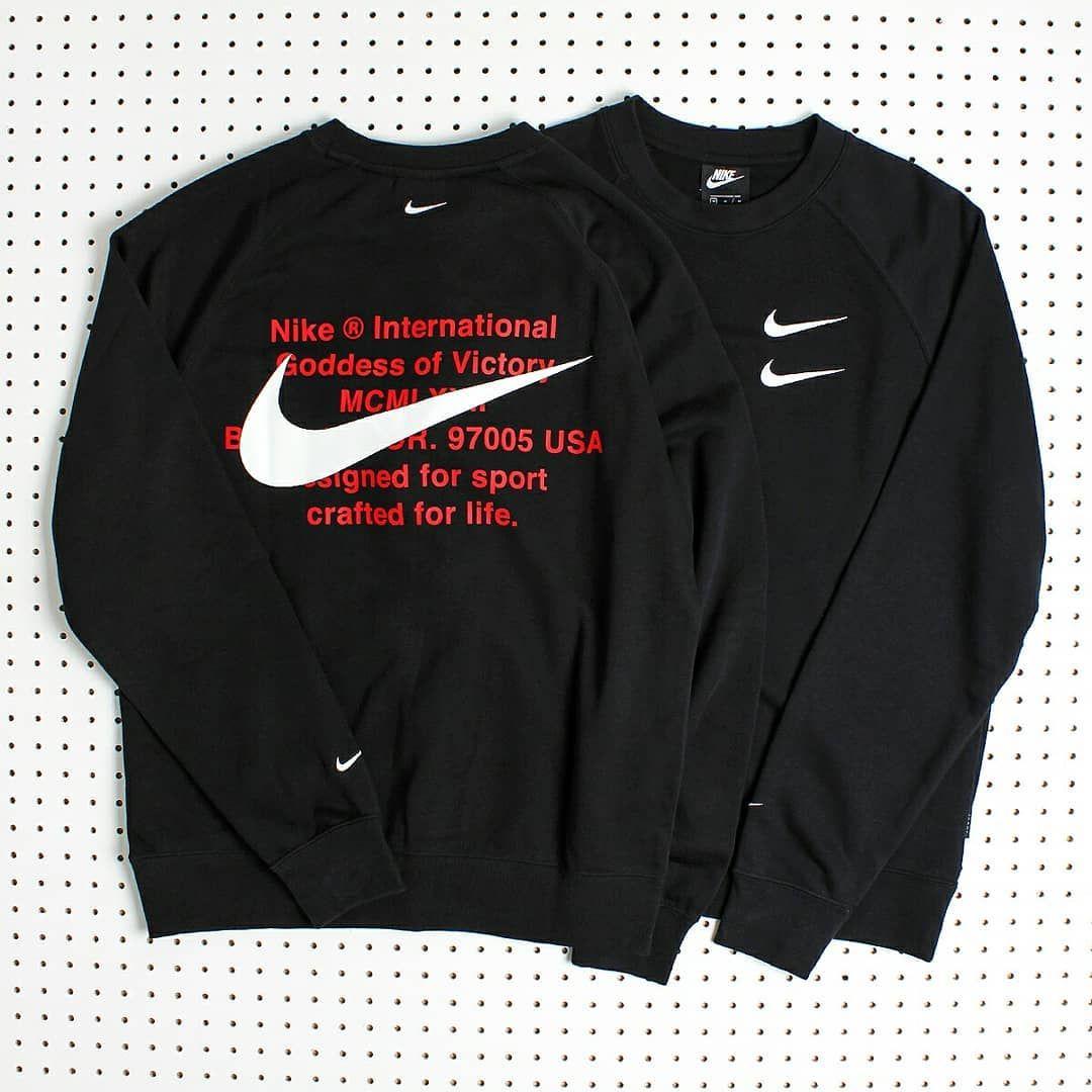 1 187 Me Gusta 5 Comentarios Urban Industry Urbanindustrystore En Instagram What S Better Than A Nike Swoosh Three Nike Swoosh Moda De Ropa Ropa Moda [ 1080 x 1080 Pixel ]