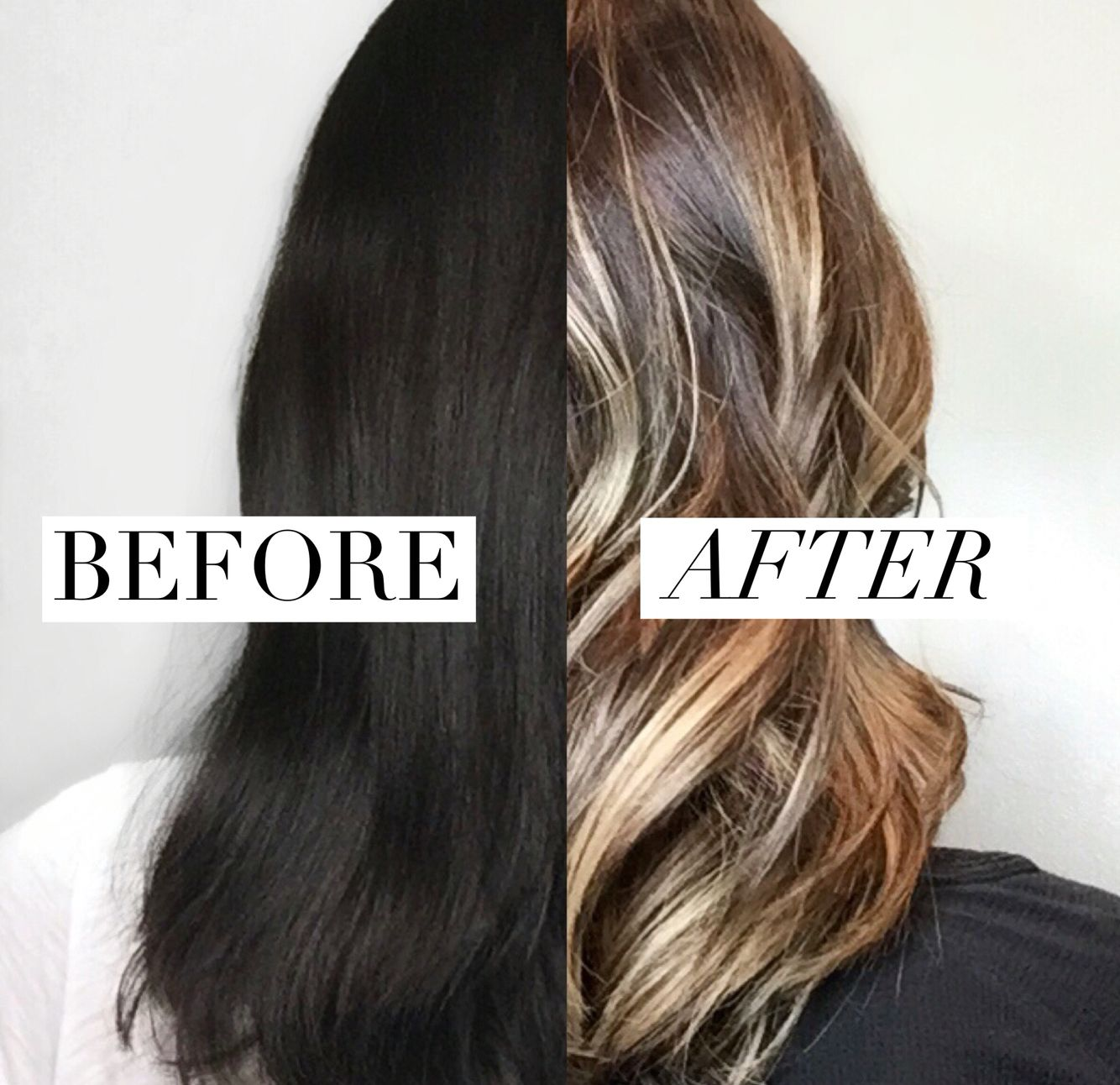 How to properly go from dark to blonde check it out