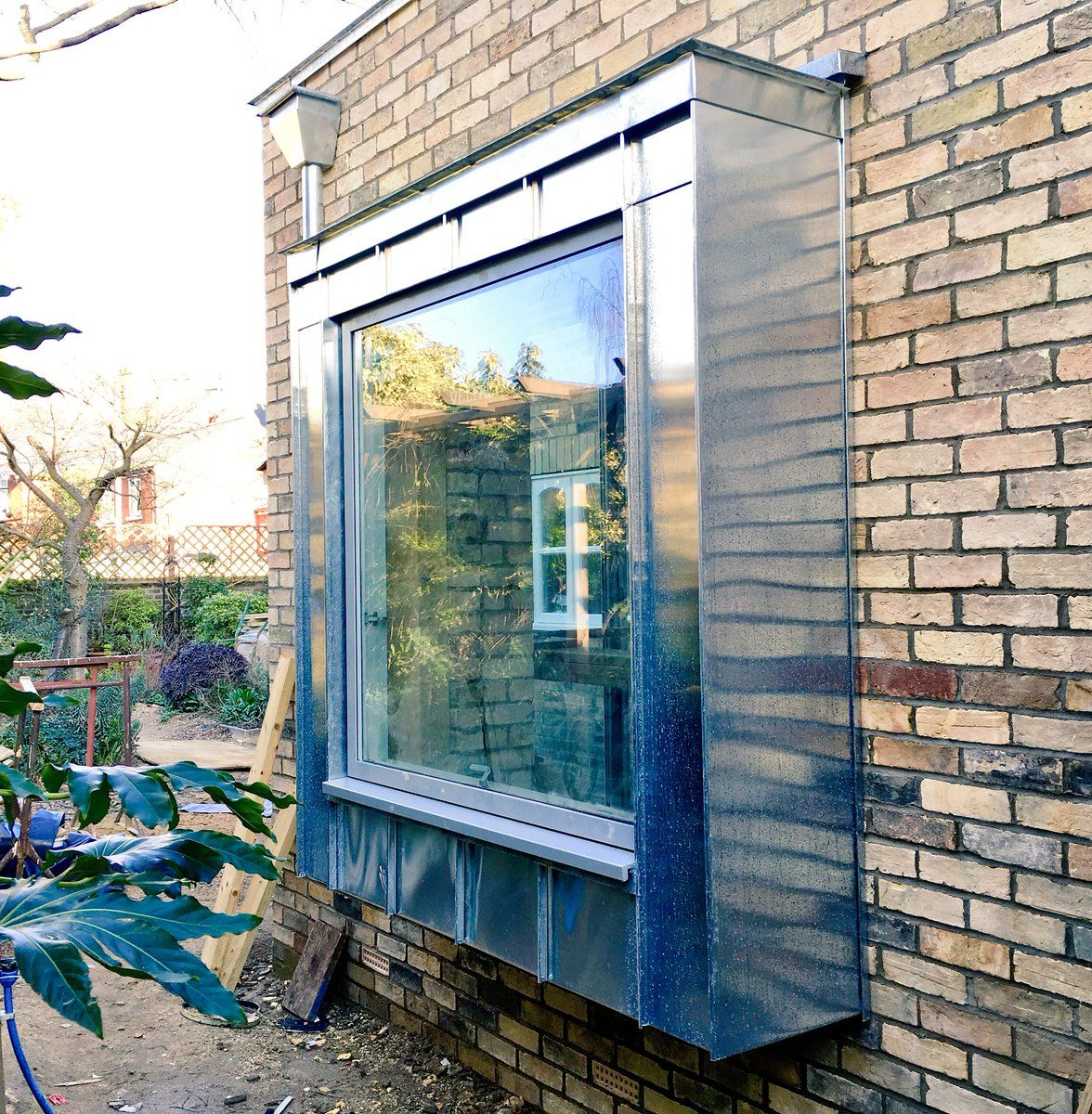 Contemporary Bay Window Ideas: Image Result For Contemporary Architecture Projecting