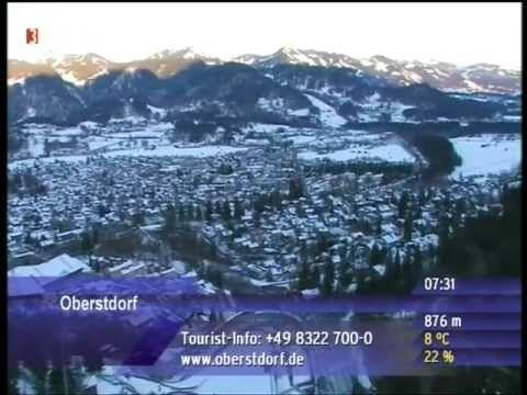 Alpenpanorama Tv