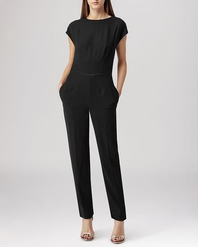 a85cb8d7009 REISS Jumpsuit - Roco Waterfall from Bloomingdale s on Catalog Spree ...