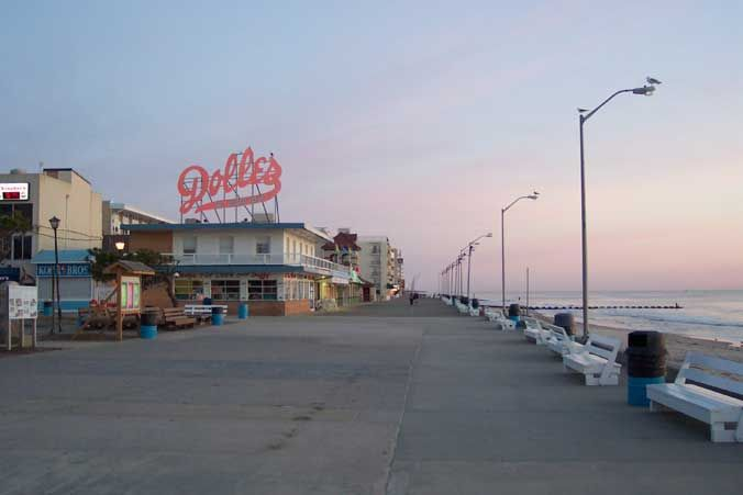 Check Out This Article From Coastal Living Magazine Naming The Rehoboth Beach Boardwalk One Of America S Ten Best Boardwalks