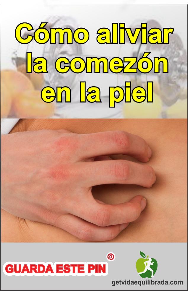 artritis reumatoide picazón en la piel
