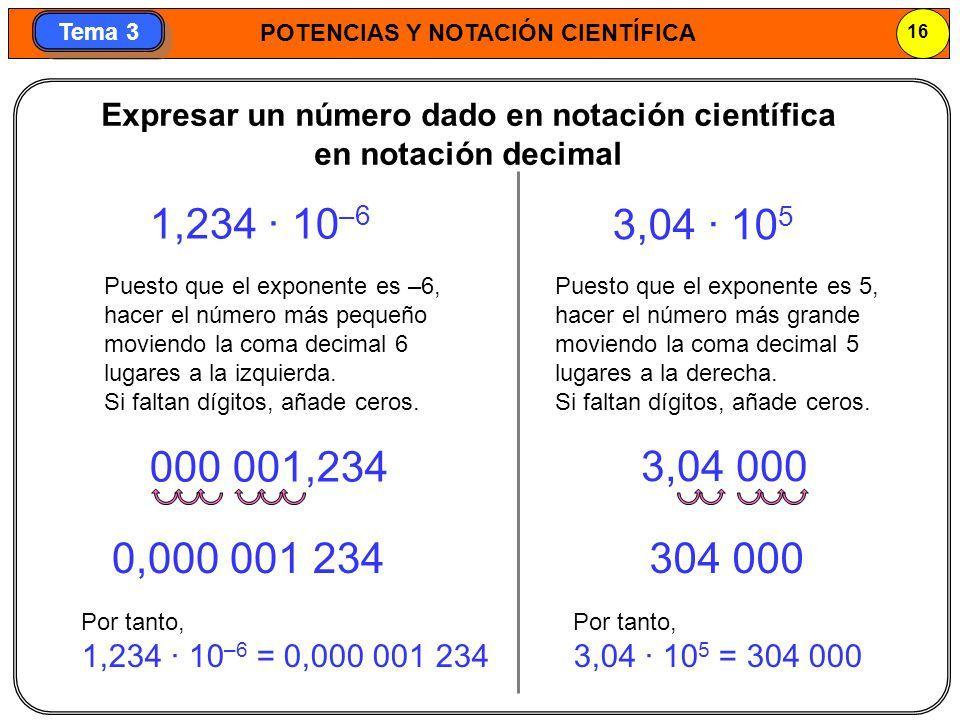 Resultado de imagen de notacion cientifica notacion Pinterest - new tabla periodica lenntech