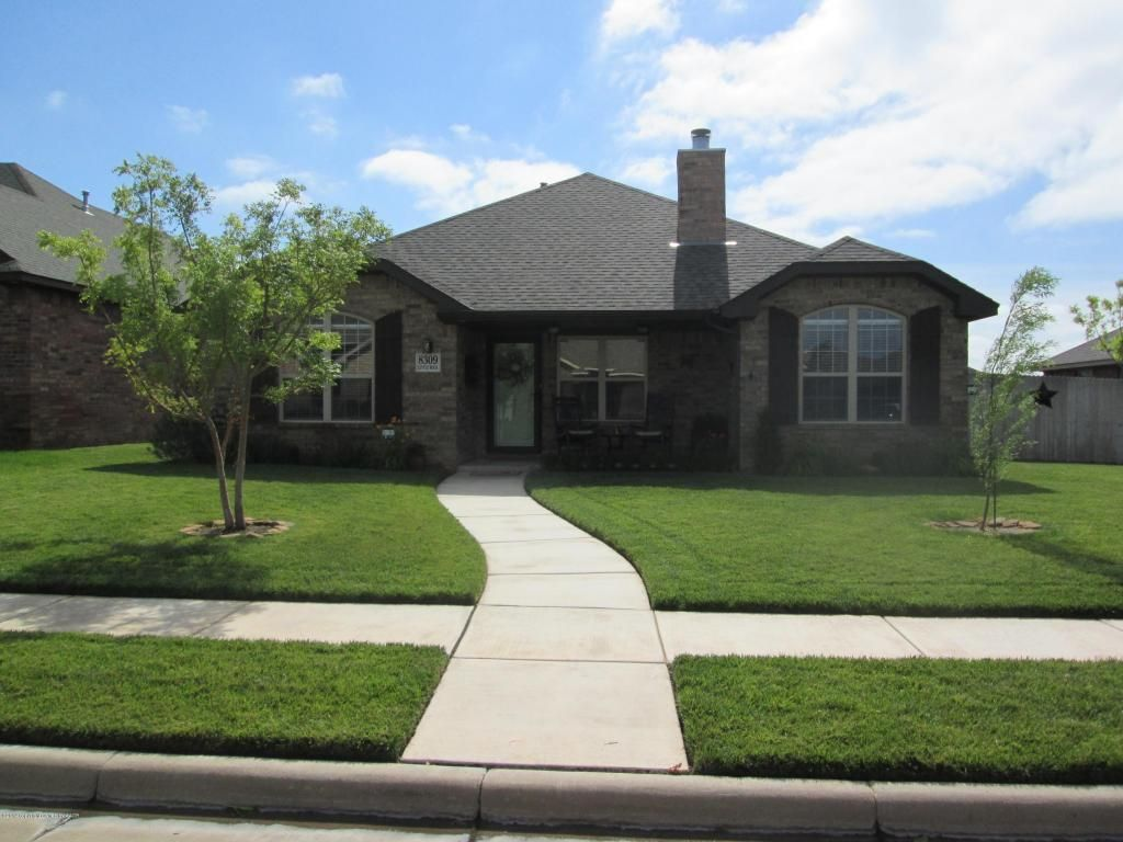 8309 Littlerock Dr Amarillo Tx 79118 Realtor Com Building A House Real Estate Listings Littlerock