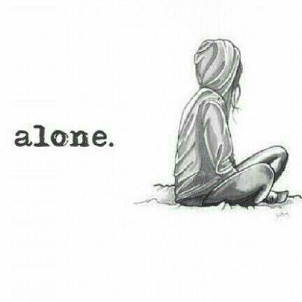 You arent alone search you will find someone lonely girlsad