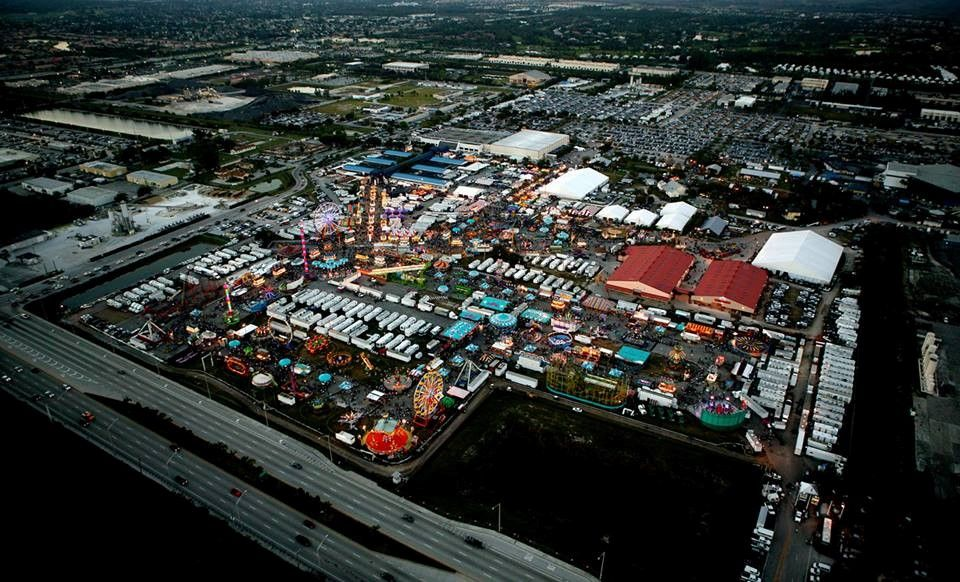 It S Not Too Late To Book Your Rv For The South Florida Fair In West Palm Beach On January 12 28 Westpalmbeach South Florida Fair South Florida Event Calendar