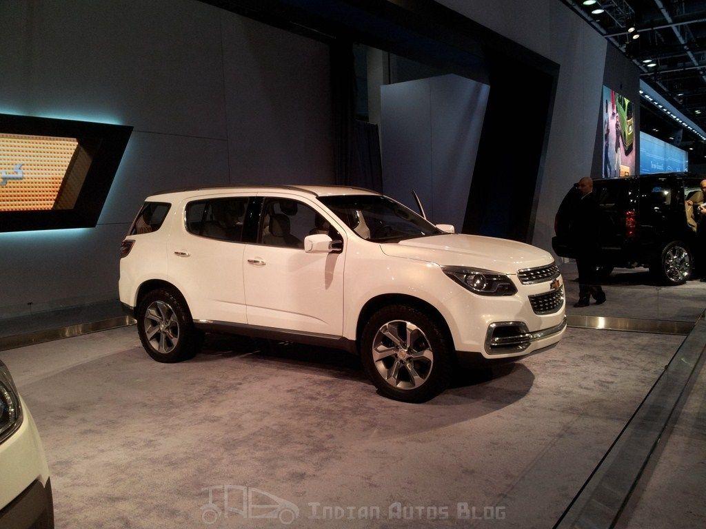 Chevy 2012 chevy trailblazer : chevy trailblazer 2012 | Dream car | Pinterest | Chevy trailblazer ...