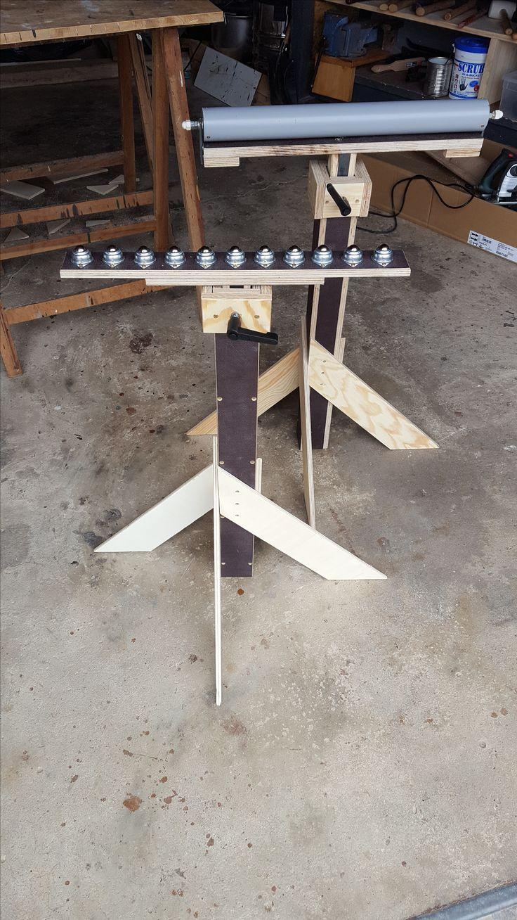 Pin auf Bauanleitung