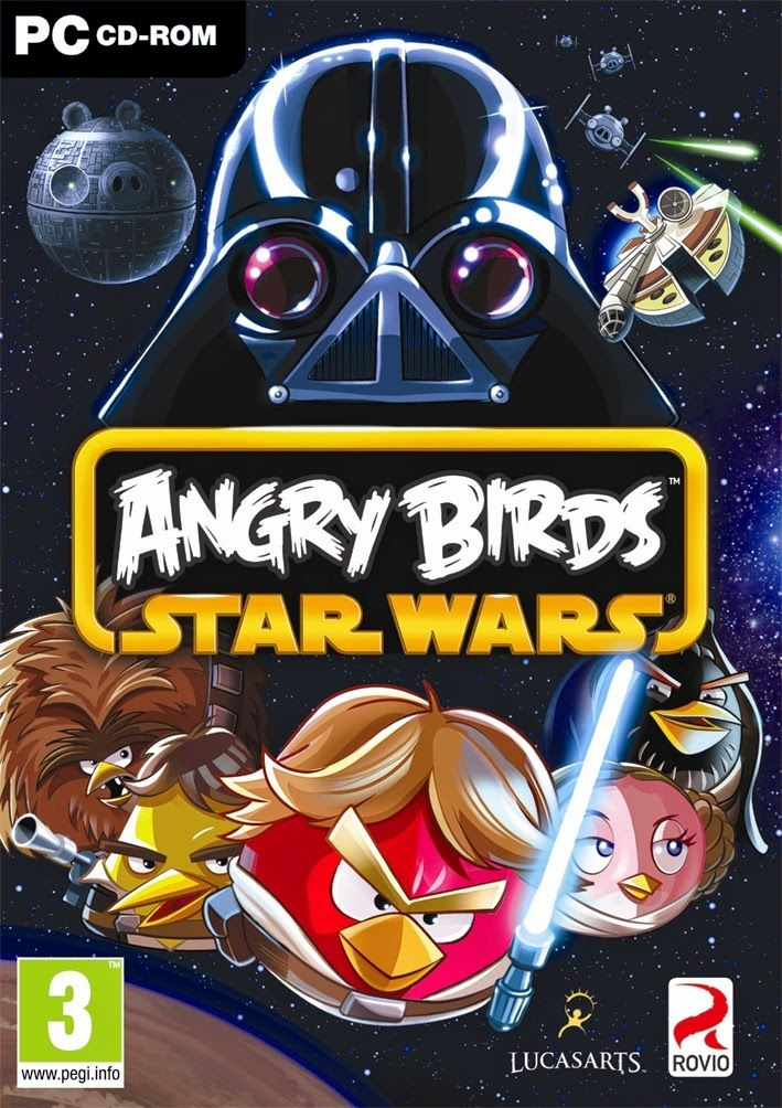 Angry Birds Star Wars Pc Game Compressed Download Very