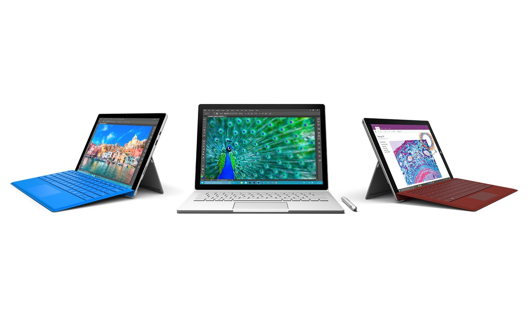 Cyber Monday deals: Surface Pro 4, Pro 3, Book