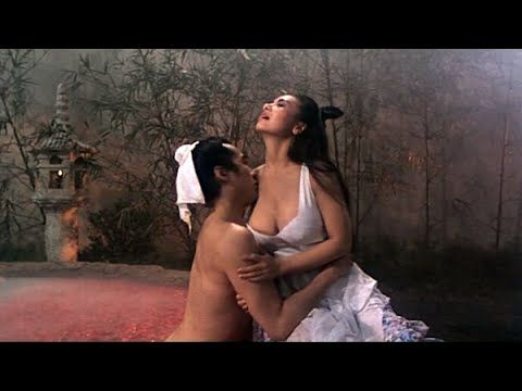 Action Movies Hot A Chinese Ghost Story Hd English Sub Youtube