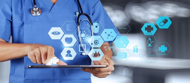 Technology Trends In Healthcare App Advancements Medical Technology Medical Health Care