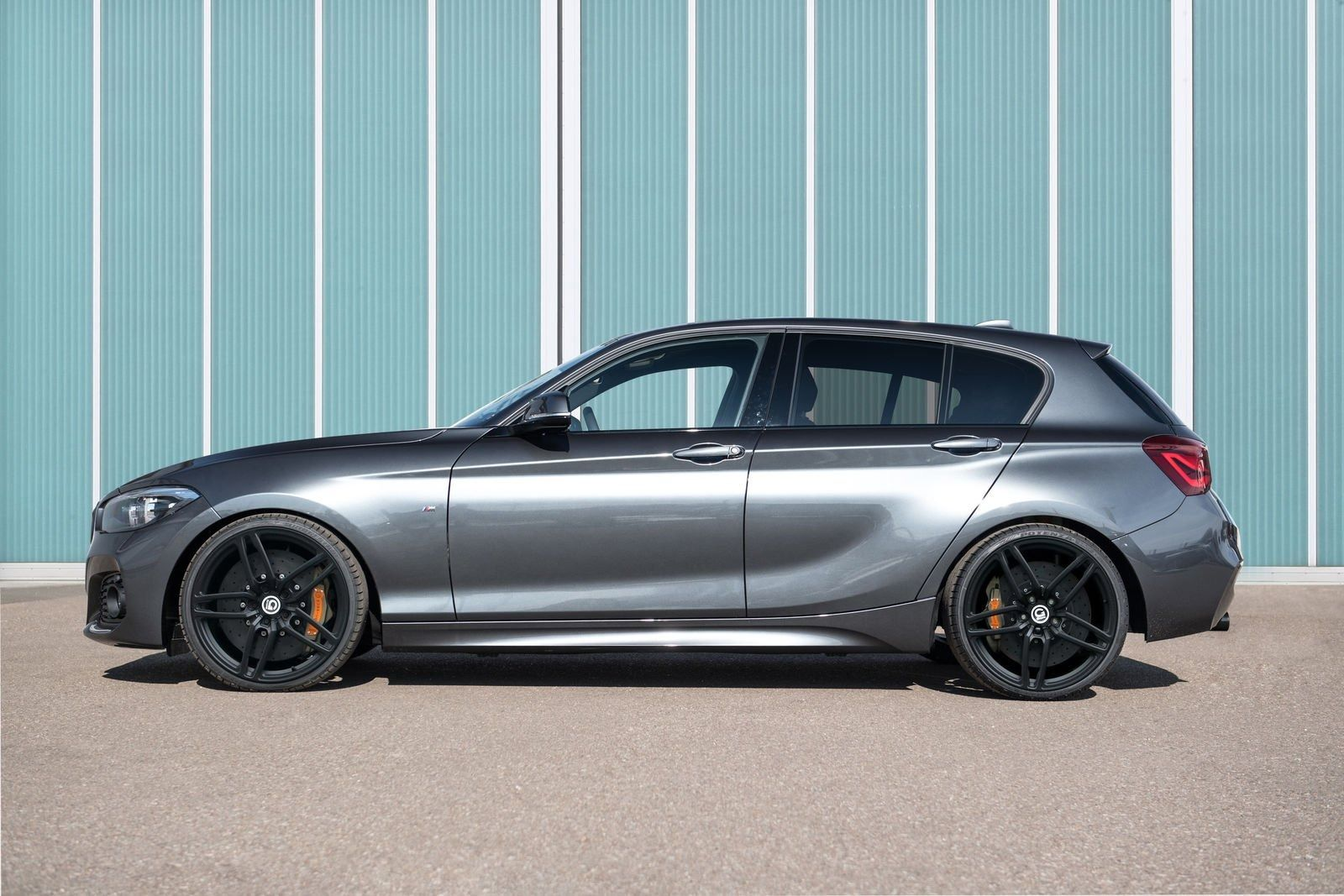 G Power Pushes Bmw M140i Up To 434 Hp 323 Kw Carros Auto Nave
