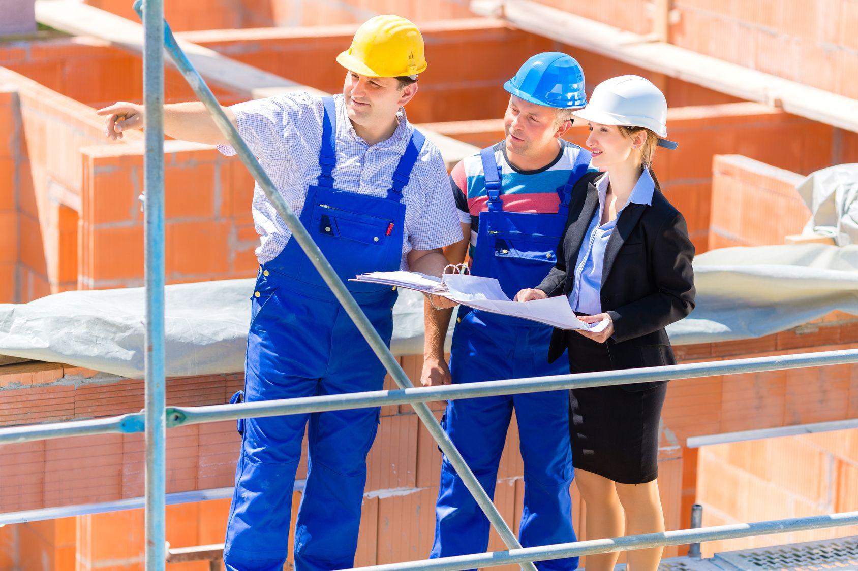 Construction Maison Hors D Eau tout les différentes étapes de la construction de votre maison | pinterest