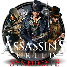Assassin S Creed Syndicate Icon By Ahmternbr60 Assassins Creed Assassins Creed Syndicate Assassins Creed Black Flag