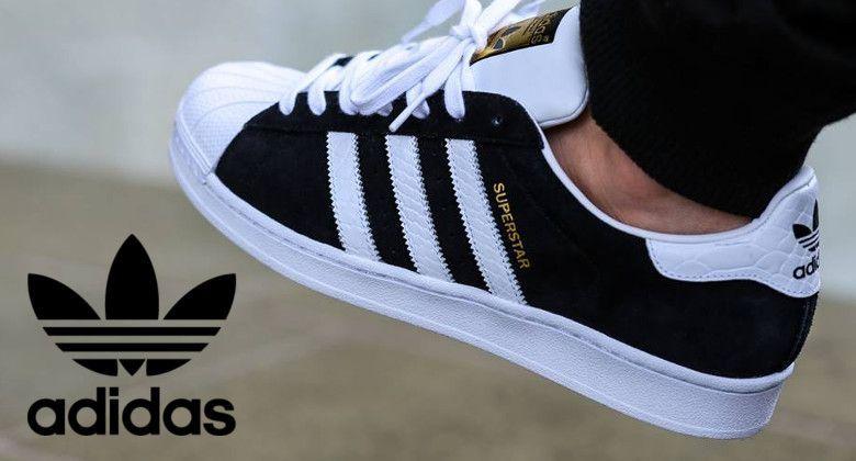 adidas superstar range