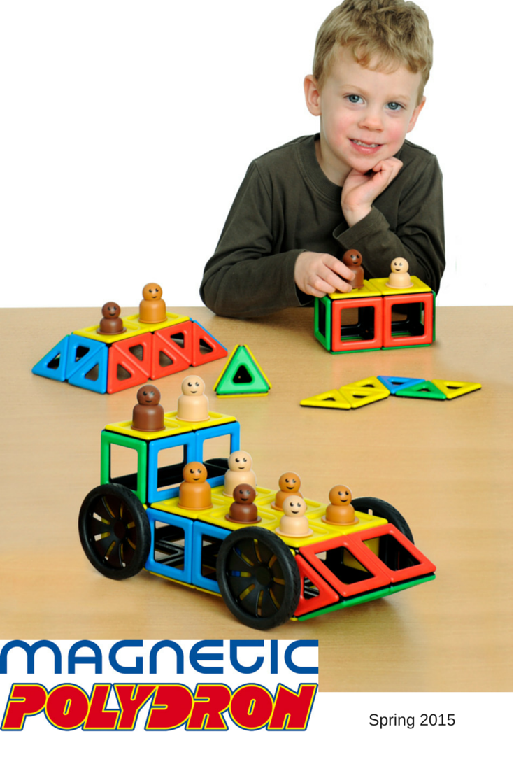 #Magnetic #Polydron #Drivers Set - 92 Pieces Children will love to play with the #Magnetic #Polydron multicultural #figures in this set, and #build #vehicles for them to travel in.  They will develop an understanding of how things work and will learn how to grab, pull, and push their #models. This is a great set for younger children to learn about #vehicles and #magnetism through #play.