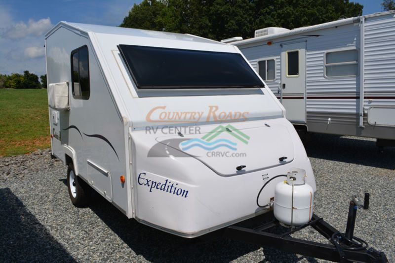 2019 Aliner Ascape A-Plus | DYS | Recreational vehicles