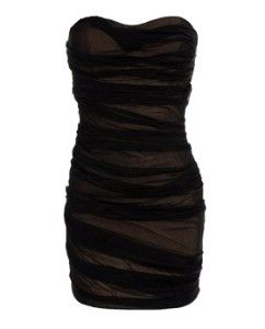 obsessed with this A.Wang dress