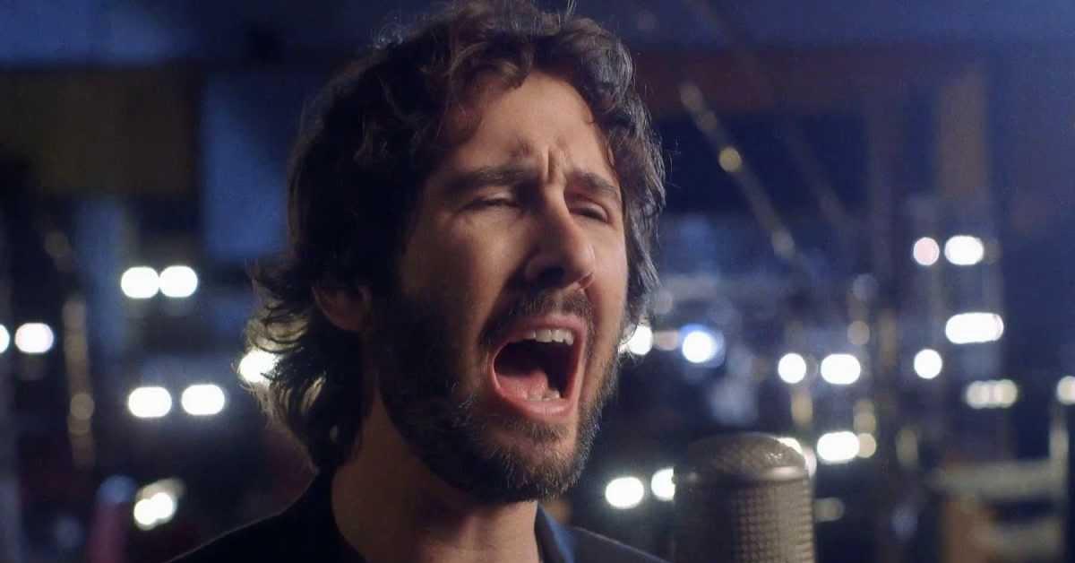 "O Holy Night"" by Josh Groban | Jesus Daily | Songs | Pinterest ..."