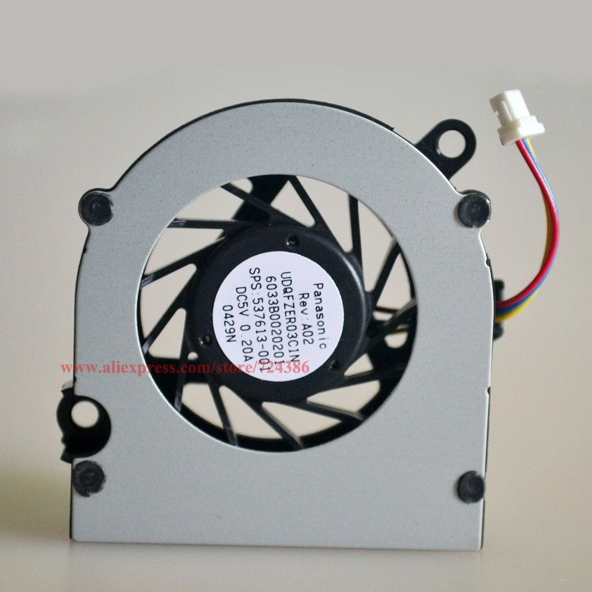 Cooling Fan For Hp Mini 110 110 1000 110 1100 Cpu Fan 100 Brand New Genuine 110 110 1000 Laptop Cpu Cooling Fan Co Laptop Cpu Computer Components Cooling Fan