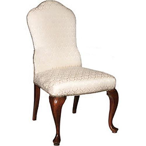 KC 60 065 Kincaid Furniture Carriage House Upholstered Side Chair