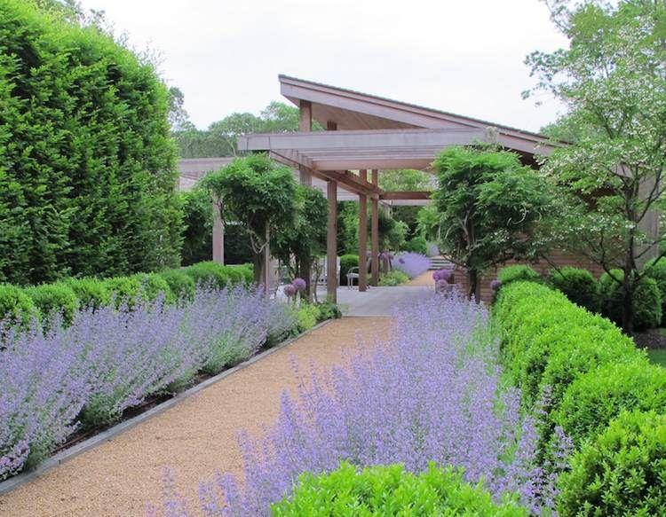 Plantes et aménagement jardin méditerranéen – 79 idées | Jardin ...