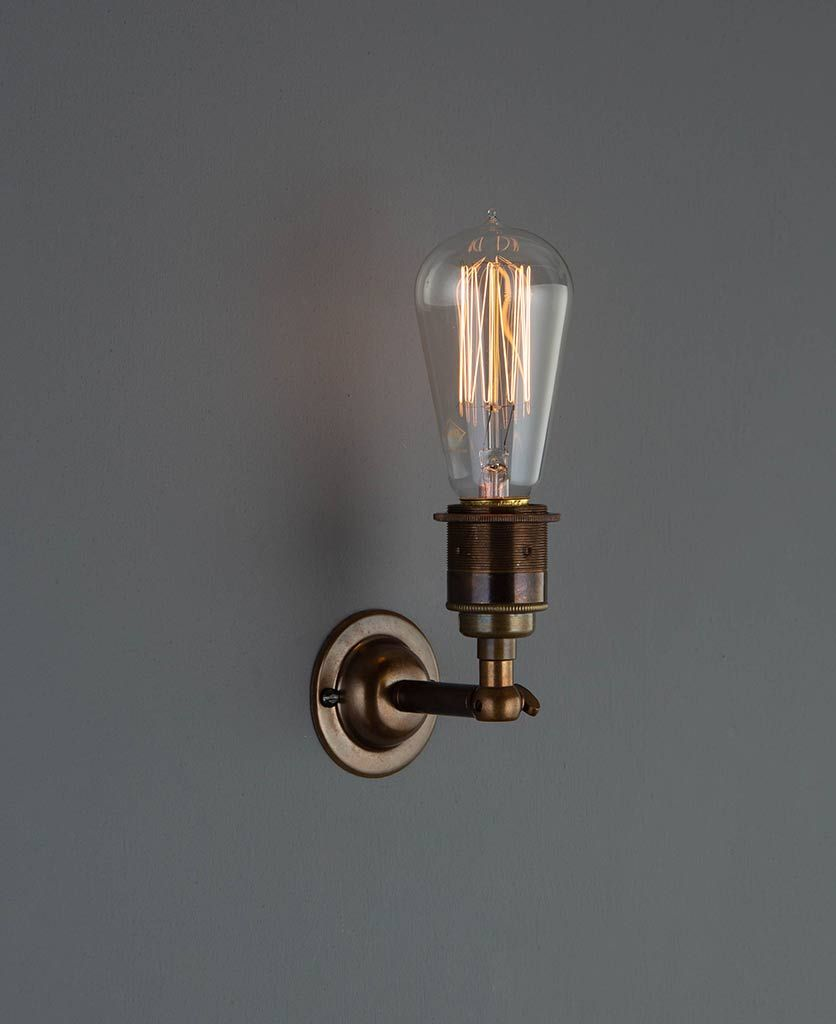Manston Vintage Wall Sconces Uplight Or Downlight Wall Lamp Kitchen Wall Lights Modern Wall Lamp Wall Lamp