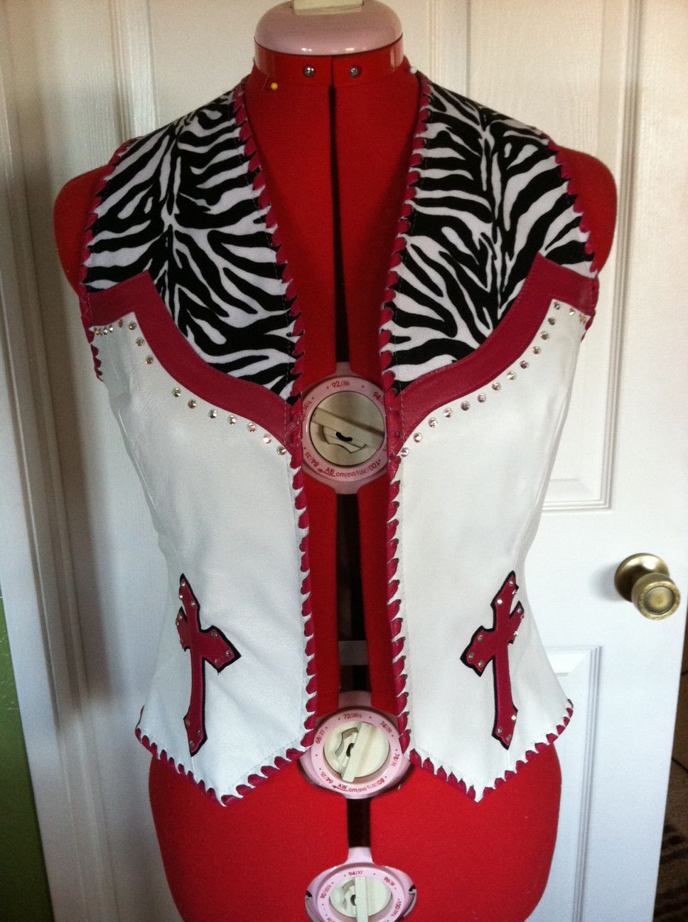 melloworks Jackets & Vests Rodeo queen clothes, Rodeo