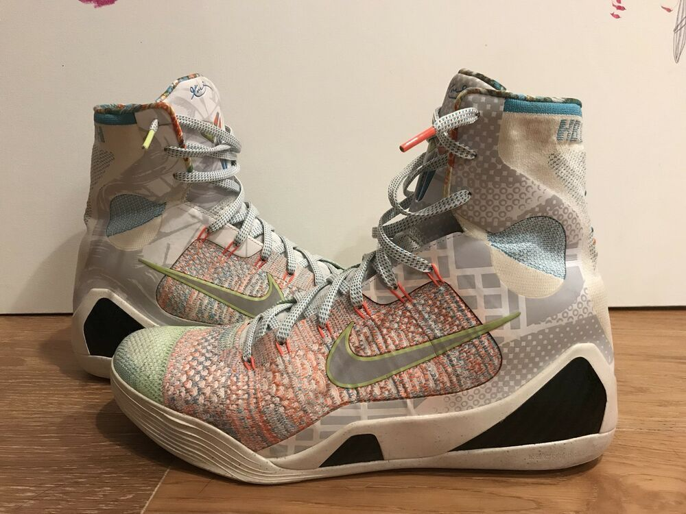 256e9cbae59c Nike What The Kobe 9 Elite QS WTK Men s Size 14  fashion  clothing  shoes   accessories  mensshoes  athleticshoes (ebay link)