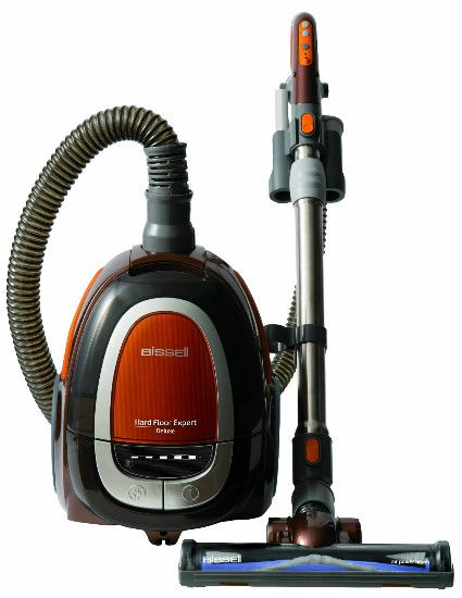Best Vacuum For Hardwood Floors Area Rugs And Short Pile Carpet Bis 1161 Hard Floor Expert Deluxe Canister