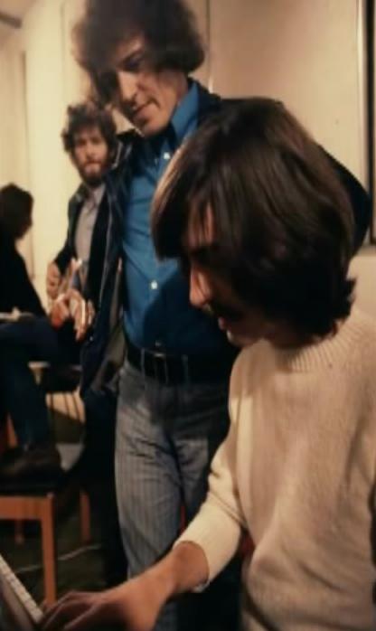 Thateventuality Joe Cocker John Lennon Paul Mccartney George Harrison
