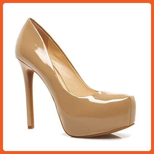 Jessica Simpson   Rebeca High Heel   HauteLook   Heels