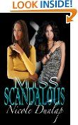Free Kindle Books - Drama - DRAMA - FREE - Miss Scandalous (Shaw Family Saga, Book 2)