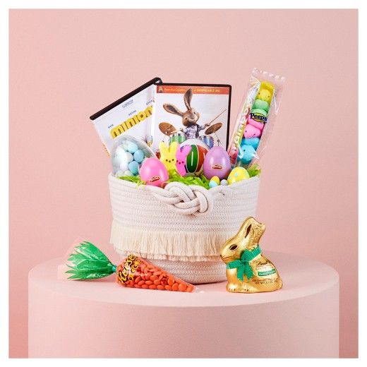 The classics easter basket collection target gifts of self the classics easter basket collection target negle Image collections