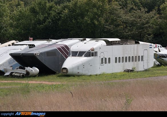 military airplane scrap parts | Image link: http://www.airteamimages.com/short-360_HR-ATT_islena ...