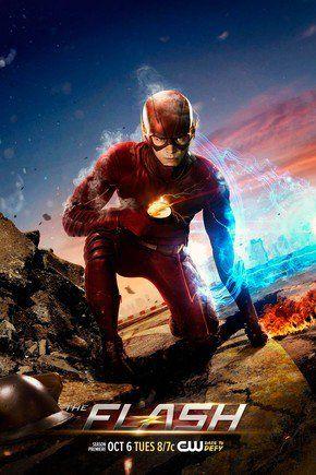 The Flash 2ª Temporada Dublado E Legendado 3gp Rmvb Mp4 E