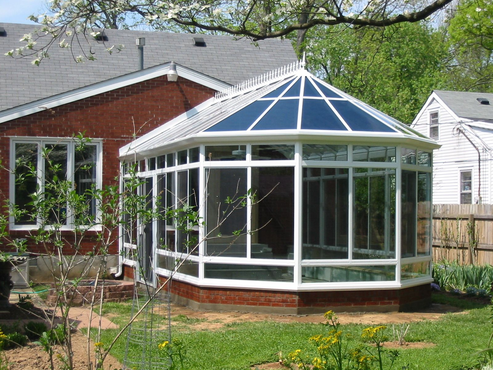 Pin On Conservatory Sunrooms